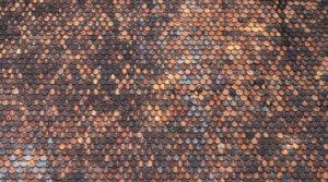 Deterioros en los tejados