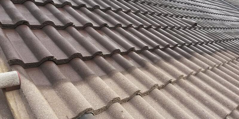 Revestimiento para tejados